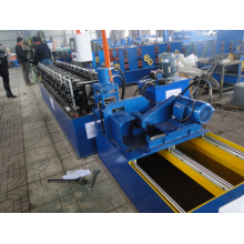 High Speed Auto-flying Saw Shutter Door  Machine