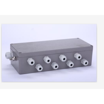 Stainless Steel Analogue Junction Box