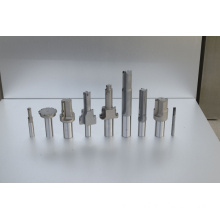 Top for CBN insert Precision Profile Milling Cutter supply to Bouvet Island Suppliers