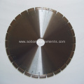 Diamond Saw Blade For Cutting Granite