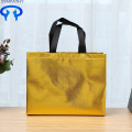 Shopping plastic bag can be customized logo printing
