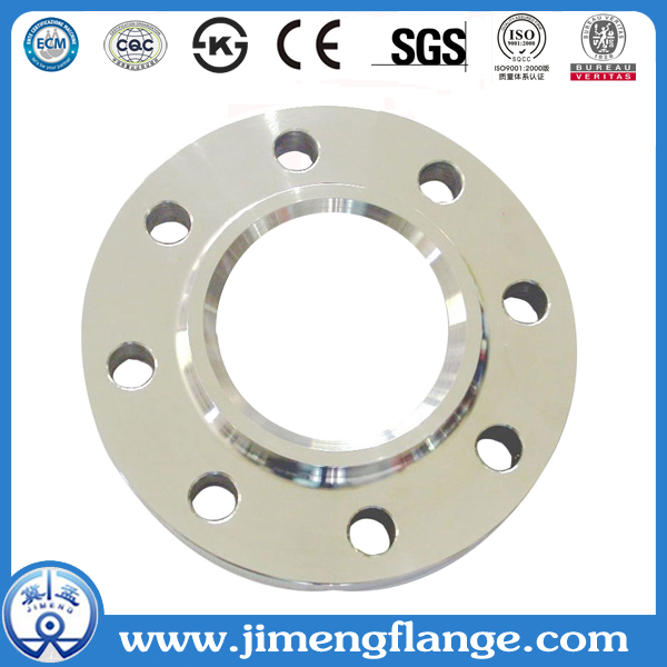Carbon Steel welded plate Flanges