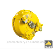 Personlized Products for Bulldozer Hydraulic Parts,Original Dozer Spiral Bevel Gear,Shantui Bulldozer Connector Manufacturers and Suppliers in China Shantui sl30w loader hydraulic torque converter YJ315 export to Saint Kitts and Nevis Supplier