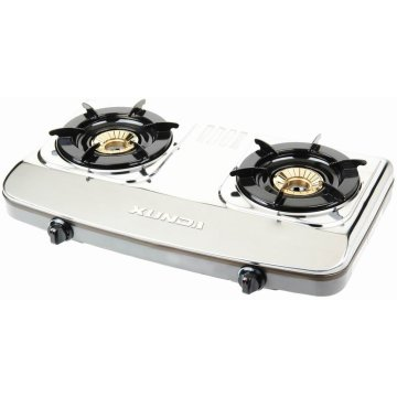 Outdoor Table Cook Tops Gas Stove
