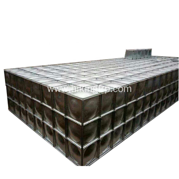 Steel BDF Water Storage Tank