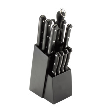 22PCS kitchen knife set