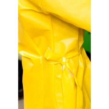 Liquid Resistance High Tensile Strength  coverall material