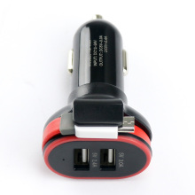Factory Quick Double USB Ports Car Charger