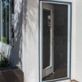Retractable/Roller Screen Door Lateral