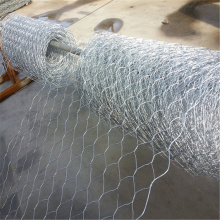 High Permance for  High security galvanized wire mesh gabion For Retaining Gabion Wall export to Egypt Manufacturers