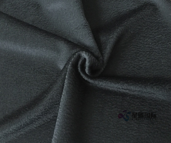2018 Fashion Wool Alpaca Coat Fabric