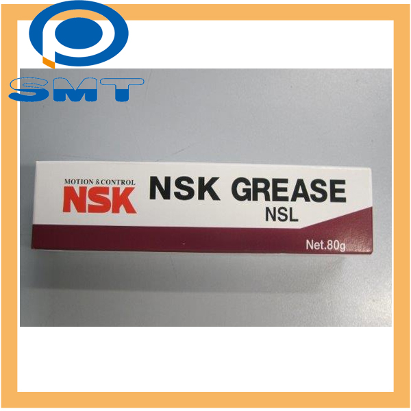 Yamaha grease NSL (NSK 80g) – Part Number K48-3856-00X