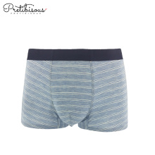 Men boxer trunks underwear seamless boxer shorts