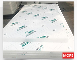 Natural Pp Polypropylene Sheets