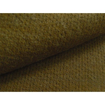 Flame Retardant Mesh Knitting Modacrylic FR Viscose Fabric