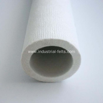 Polyester Roller Cover Sleeves Felt For Aluminium Profile