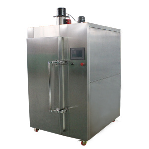 50kg Capacity Automatic Black Garlic Machine