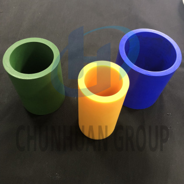 PTFE Colored Tube PTFE Tube Filled Color