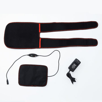 Physiotherapy Far Infrared Leg Electric Heating Pad