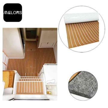 Melors Swimming Flooring EVA Foam Decking Sheets