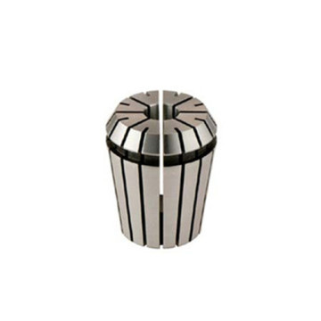 Precision 0.008mm Spring ER Collet
