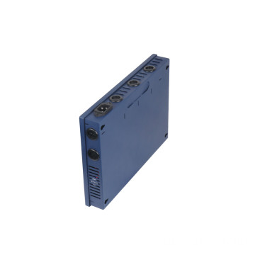 18 Channel CCTV   uninterrupted power supply