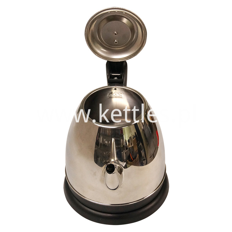 Electric home appliance kettle