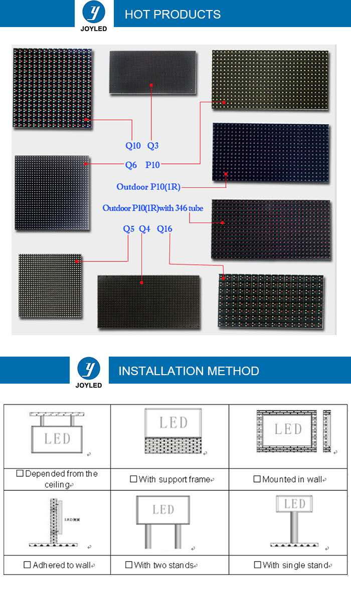 Rental Led Display Screen hot products