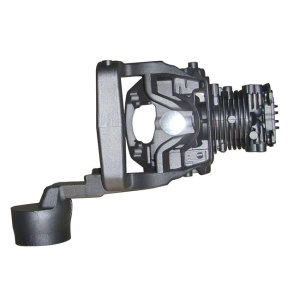 Motorcycles and Vehicles Aluminium Alloy Die Casting Product