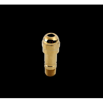 Brass Faucets part & inlet Connector