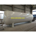 China Make Mobile 20000liters 8ton LPG Skid-Mounted Plant