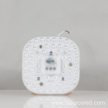 Square 24w led Light Modules for ceiling light
