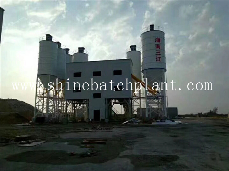Concrete Plants For Sale UK