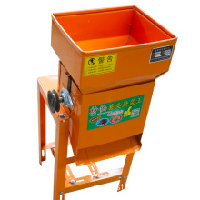 China for Potato Cassava Starch Machine Mini Low Price Potato Crusher export to Slovenia Exporter