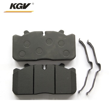 Competitive Price Brake Disc Brake Pads WVA 29088