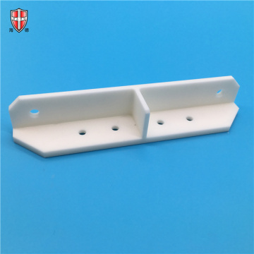high thermal conductivity alumina Al2O3 ceramic parts