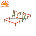 Baby swing kingdom playsets