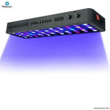 Qalabka Tayada Kaluunka Tank High Tank LED Light Aquarium