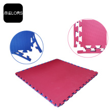 factory customized for Eva Taekwondo Mat EVA 25mm EVA Foam Tatami Puzzle Mat export to Italy Wholesale