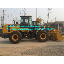 XCMG Wheel Loader  LW600KV  3.5m3/6t