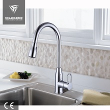 Classic Rotating Long Neck Kitchen Sink Mixer Tap
