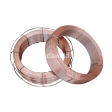 EM12 Submerged Arc Welding Wire