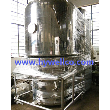 High Efficiency Fluid Bed Drier