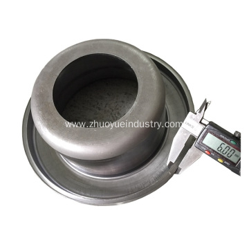Conveyor Roller Self Aligning Bearing dengan Housing