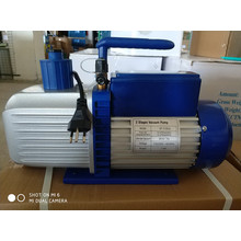 Small electric vacuum pump