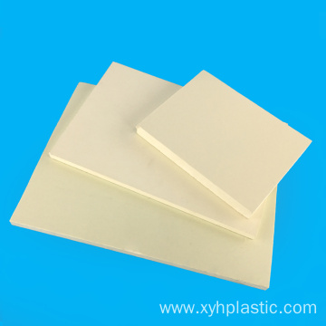 Flexible PVC Raw Material PVC Sheet for Poker