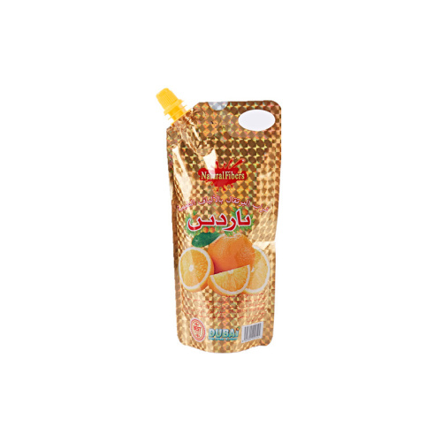 Printed Spout Pouch for Juice