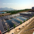 Popular Types of Geomembranes for Pond Liner