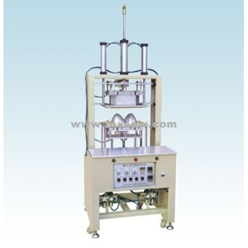 Bra Cup Molding Machine