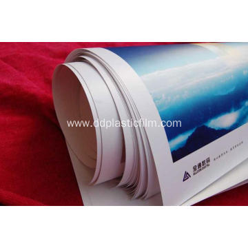pp synthetic paper for banner stands